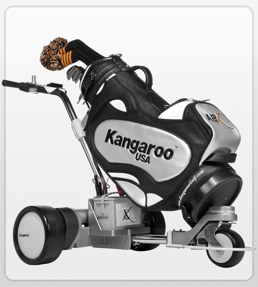Kangaroo Motorcaddies